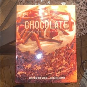 """""""Chocolate"""" Cooking The World's Best Ingredient"""